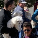 2019 Blessing of Pets - in honor of   <div>   the Feast of St. Francis of Assisi  </div> photo album thumbnail 13